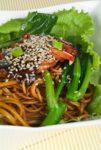 Rice/Noodles(Veg)